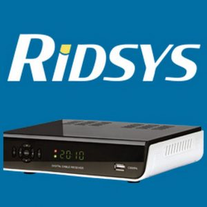 RIDSYS Remotes